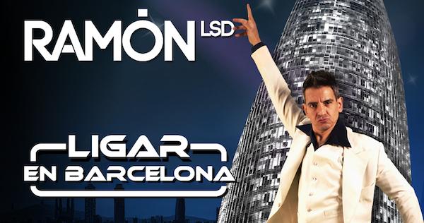 Ligar en Barcelona